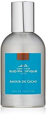 Comptoir Sud Pacifique Amour de Cacao Eau de Toilette Spray