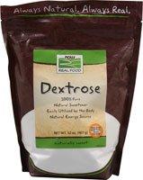 NOW Foods Foods Dextrose -- 32 oz