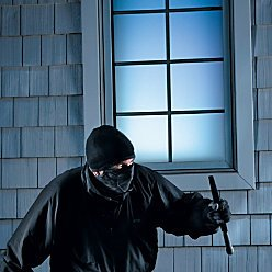 Fake TV Burglar Deterrent Device - Improvemen...