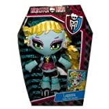 Monster High Lagoona Blue Plush Soft Toy 9 Inch High