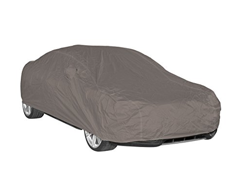 Yukon Glory 8260 Premium Soft Car Cover - Protect Your Investment - Warranty Included