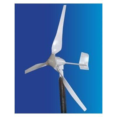Gudcraft Wg700 24-Volt 3-Blade 700 Watt Wind Generator With Charge Controller