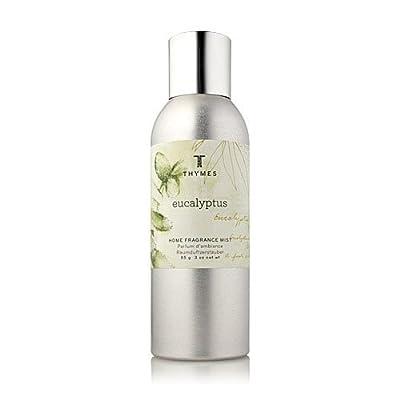 Thymes Eucalyptus Home Fragrance Mist - 3 oz / 85 g