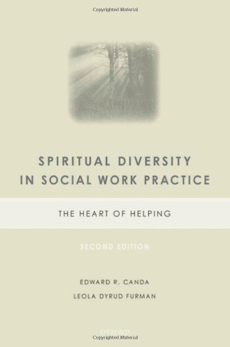 Spiritual Diversity in Social Work Practice: The Heart of...