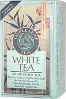 White Tea 20 Bags