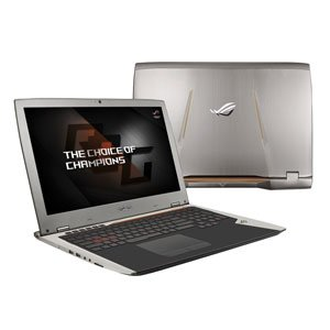 エイスース 17.3型 ノートパソコン ROGシリーズ GX700VO GX700VO-GC009T