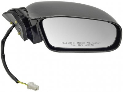 Dorman 955-1310 Mitsubishi Eclipse Passenger Side Power Replacement Side View Mirror