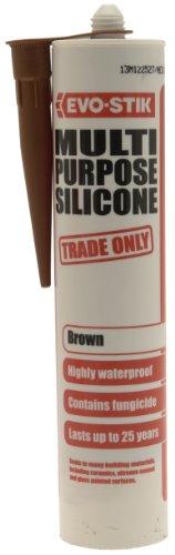 evo-stik-483415-290ml-multi-purpose-silicone-brown
