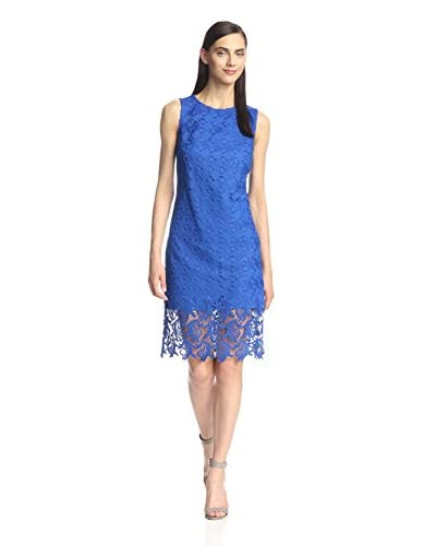 Julia Jordan Women's Lace Sheath