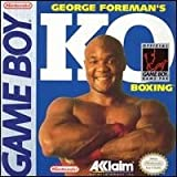 George-Foreman-Boxing
