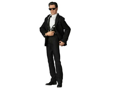 Picture of Sideshow Reservoir Dogs: Mr. Blonde (Michael Madsen) 12-Inch Figure by Sideshow Collectibles! (B0019S507U) (Sideshow Action Figures)