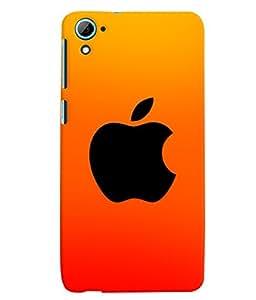 MakeMyCase multicolourcase For HTC 826