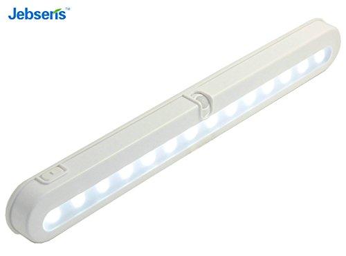 Battery Operated Motion Sensor Light JEBSENS T01 LED