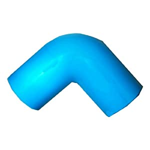 Top 1 Inch PVC 90 Elbow