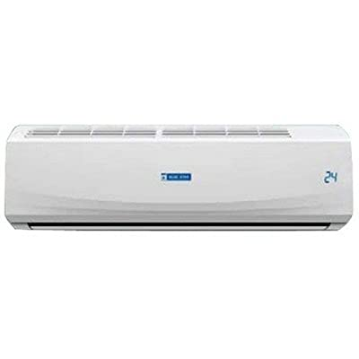 Blue Star 3HW12HAF1 Split AC (1 Ton, 3 Star Rating, White)
