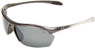Under Armour Zone XL Polarized Sunglasses