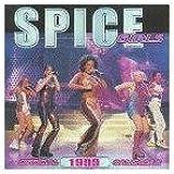 Official 1999 Spice Girls Calendar
