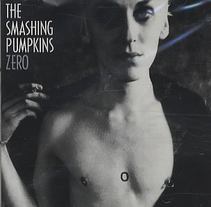 Smashing Pumpkins - Zero [EP] - Zortam Music
