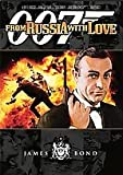 From Russia With Love [DVD] [1963] [Region 1] [US Import] [NTSC]