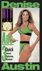 DVD : Hit The Spot: Abs - 3 Quick Tummy Tightening