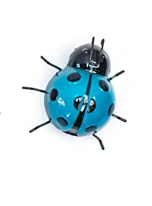 Fountasia International 93616 Small Ladybird Wall Art - Blue by Fountasia International Ltd