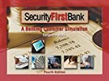 img - for Security First Bank Simulation by Patsy Hall Sargent (2001-10-16) book / textbook / text book