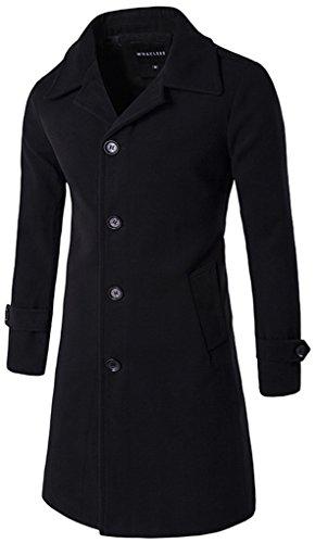 whatlees-mens-normal-knee-length-slim-fit-windbreak-long-outwear-coat-b273-black-l