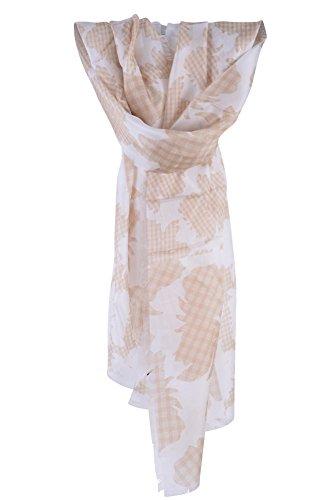 agnona-bufanda-beige-seda-180-x-82