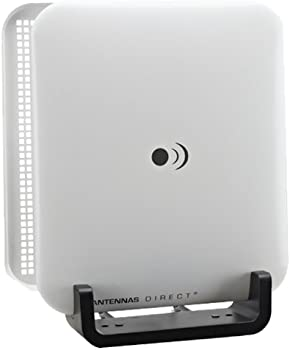 Antennas Direct CSM1-WS-WHT Indoor DTV Antenna