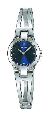 Seiko Women's SUJ703 Stainless Steel Bangle Watch