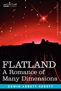Flatland- Romance of Many Dimensions (08) by Abbott, Edwin Abbott [Paperback (2007)] by Abbot