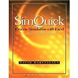 img - for SIMQUICK:PROCESS SIMULAT.W/EXC by David Hartvigsen (2005) Paperback book / textbook / text book