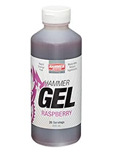 2013 Hammer Nutrition Complex Carbohydrate Energy Gel from Hammer Nutrition