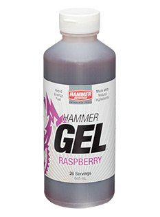 2013 Hammer Nutrition Complex Carbohydrate Energy Gel
