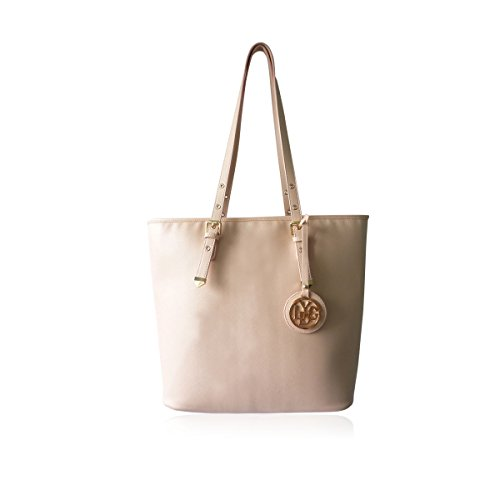 Trending 10 Leather Pink Tote Bags