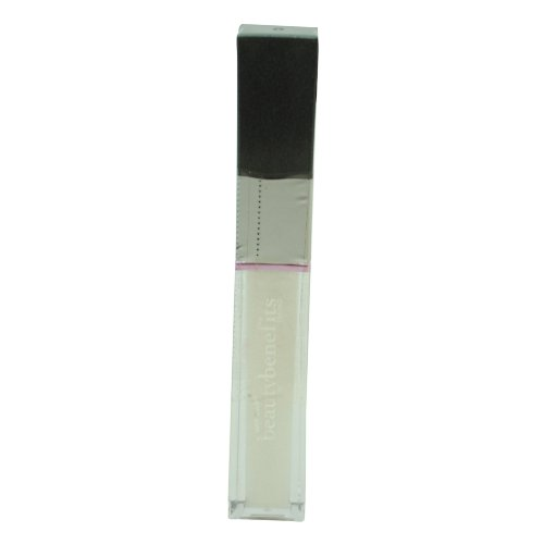 ウェットアンドワイルド BEAUTY BENEFITS SHEER LUSTER LIP GLOSS #21220 SNOW FLAKE