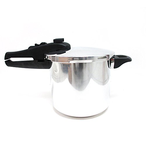 6 Quart Oster Pressure Cooker Kitchen Cookware Pot Steamer Heavy Duty Aluminum ! цепочки taya lx цепочка