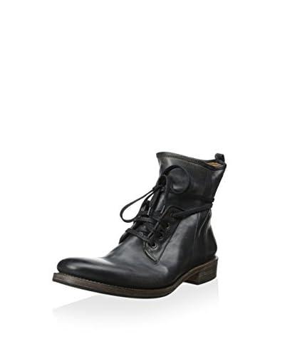 John Varvatos Men's Parisian Lace-Up Riding Boot