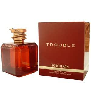 Trouble Boucheron Perfume - EDP Spray 1.0 oz. by Boucheron - Women's