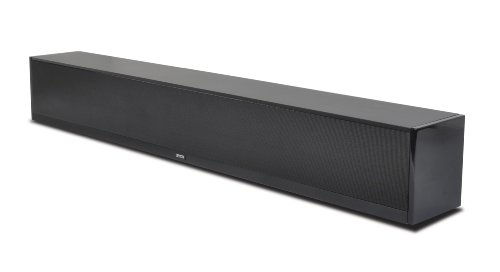 "Zvox 440 High-Performance Single-Cabinet ""Sound Bar"" Surround Sound System"