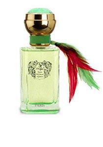 Bahiana POUR FEMME par Maitre Parfumeur et Gantier - 100 ml Eau de Parfum Vaporisateur