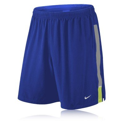 Nike 7 Inch Stretch Woven 2-in-1 Running Shorts