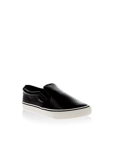 DKNY Slip-On schwarz