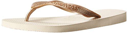 havaianas-womens-top-metallic-flip-flop-beige-39-br-9-10-w-us