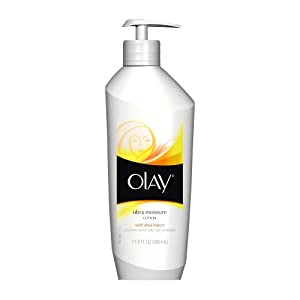 Olay Ultra Moisture Lotion Body Lotion 11.8 Fl Oz (Pack of 3)