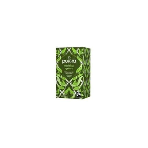 Matcha-Green-PUKKA-Tee-BIO-4-Packungen–20-Teebeutel