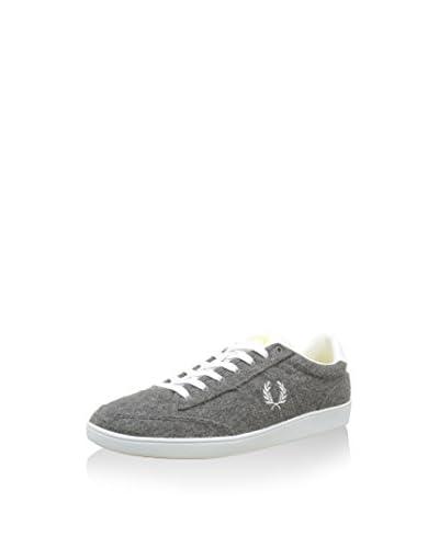 Fred Perry Sneaker Fp Hopman [Nero]