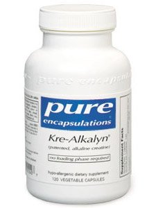 *New Kre-Alkalyn (Creatine, Creatine Pyruvate)