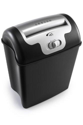 rexel-promax-v65ws-compactor-cross-cut-paper-shredder-featuring-a-23-litre-bin