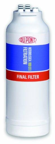 DuPont WFQTC90001 QuickTwist Microbiological Filter (Dupont Water Filters Quicktwist compare prices)